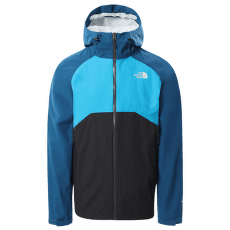 Stratos Jacket Men (CMH9) Asphalt Grey-Moroccan Blue-Meridian Blue
