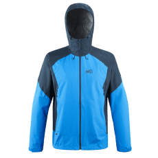 Fitz Roy III Jacket Men ORION BLUE/ELECTRIC BLUE