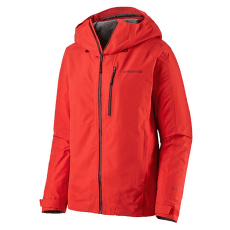 Calcite Jacket Women Catalan Coral