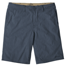 Stretch Wavefarer Walk Shorts - 20 in. Men Stone Blue