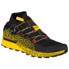 CYKLON Black/Yellow 999100