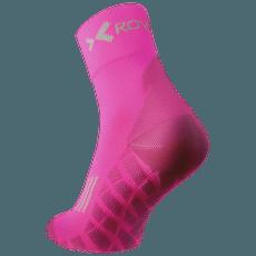 Sportovní HIGH-CUT 3540 Neon růžová