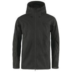 Abisko Lite Trekking Jacket Men Dark Grey-Black