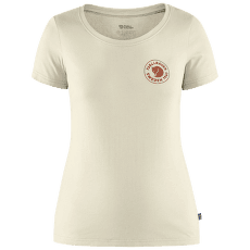 1960 Logo T-shirt Women Chalk White