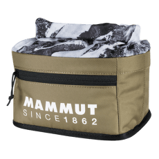 Boulder Chalk Bag dark clay 7490