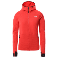 Circadian Midlayer Hoodie Women Horizon Red Heather