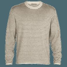 Flaxen LS Crewe Sweater Men TWIG