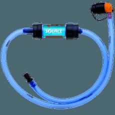 Tube kit +Sawyer filter Blue