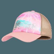 Trucker Cap Kids Zina Pink ZINA PINK