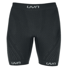 Running Alpha Coolboost UW Pants Men Black/Jet Black