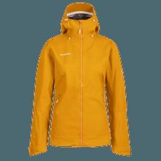 Convey Tour HS Hooded Jacket Women (1010-27850) golden 1242
