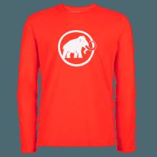 Mammut Logo Longsleeve Men (1016-00870) Spicy