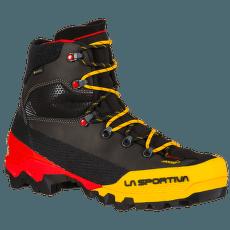 AEQUILIBRIUM LT GTX® Men Black/Yellow 999100