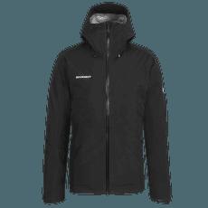 Convey 3 in 1 HS Hooded Jacket Men black-black 0052