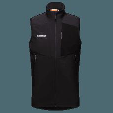 Madris ML Vest Men black 0001