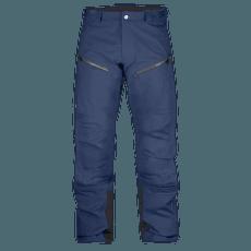 Bergtagen Eco-Shell Trousers Men Mountain Blue