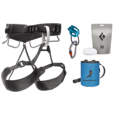 Momentum 4s Harness Package Onyx