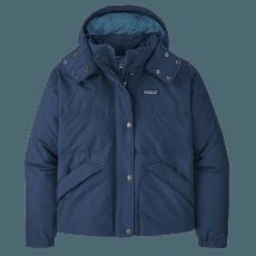 Downdrift Jacket Women Tidepool Blue