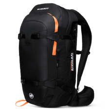 Pro Protection Airbag 3.0 (2610-0133035) black-vibrant orange