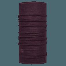 Merino Wool Buff (113010) SOLID DEEP PURPLE