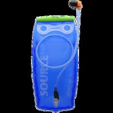 Widepac™ Transparent-Blue