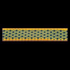 Expresní smyčky sešité 20 mm (VEP001.020) citrónová (023)