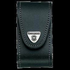 Belt Pouch 4.0521.3 Black Leather