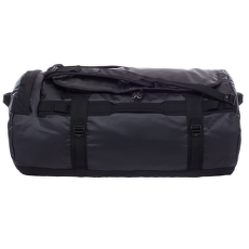 Base Camp Duffel - M (CWW2) TNF BLACK