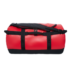 Base Camp Duffel - S (CWW3) TNF RED/TNF BLACK