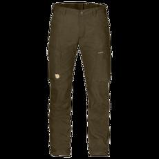 Ruaha Trousers Men Dark Olive
