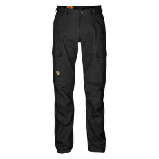 Ruaha Zip-Off Trousers Men Dark Grey 030
