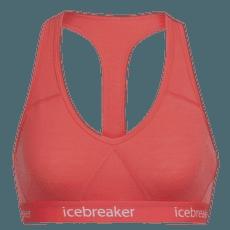 Sprite Racerback Bra Women (103020) POPPY RED