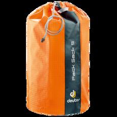 Pack Sack 5 mandarine