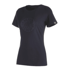 Mammut Logo T-Shirt Women (1041-06541) marine 5118