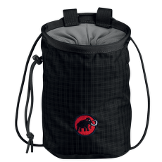 Basic Chalk Bag black 0001