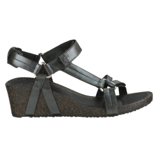 Ysidro Universal Wedge - Metallic GUNMETAL