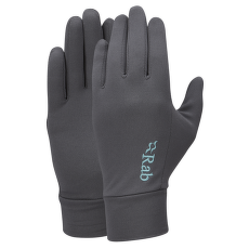 Flux Liner Glove Women Beluga