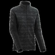 Flette Fleece BLACK