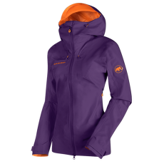 Nordwand Advanced HS Hooded Jacket Women dawn