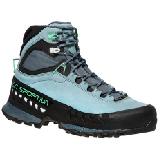 TX5 GTX Women STONE BLUE/JADE GREEN