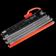 Probe 320 fast lock neon orange