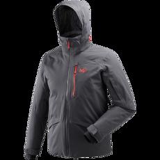 Atna Peak Jacket Men EBONY