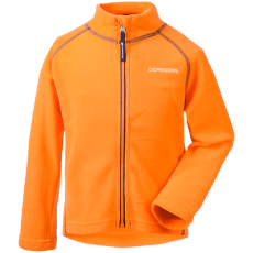 Monte Jacket Kids 3 156 BRIGHT ORANGE