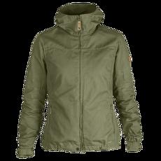 Stina Jacket Women Green