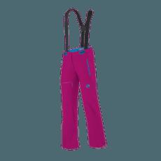 Eismeer Pants Women (1020-08720) dark pink 6188