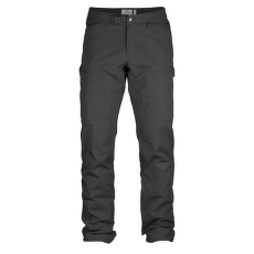 Abisko Shade Trousers Regular Men Dark Grey 30