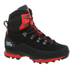 Alverstone II GTX Black/Red