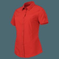 Hera Shirt Women poppy 3271