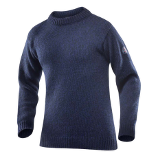 Nansen Sweather Crew Neck 280 DARK BLUE