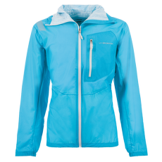Hail Jacket Men Tropic Blue/Cloud